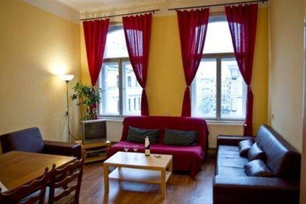 Apartment-hotels RENTeGO - фото 6