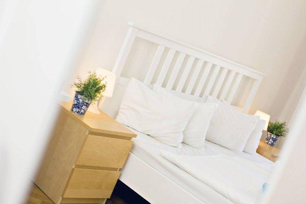 Apartment-hotels RENTeGO - фото 9