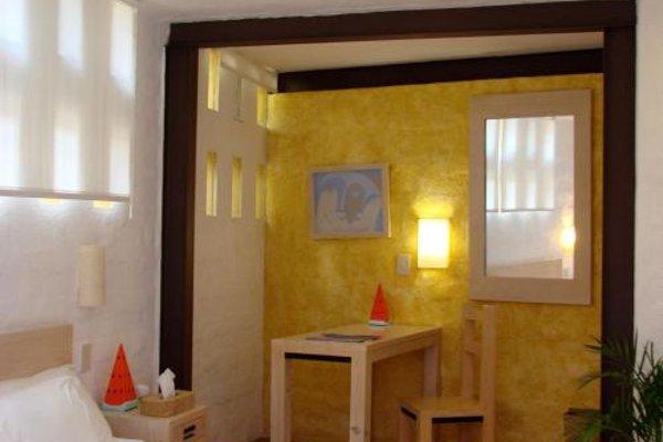 Hotel Casa en el Campo - 12