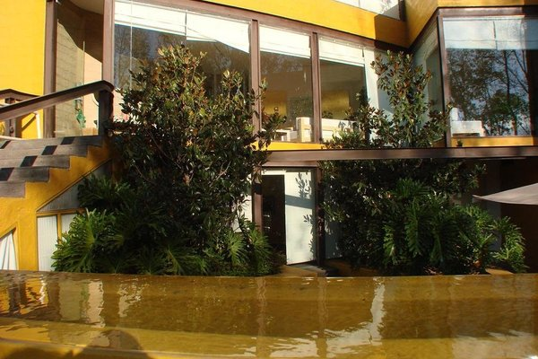 Hotel Casa en el Campo - фото 14