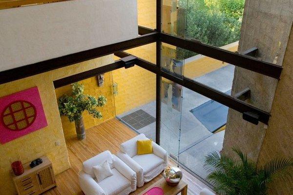 Hotel Casa en el Campo - 16