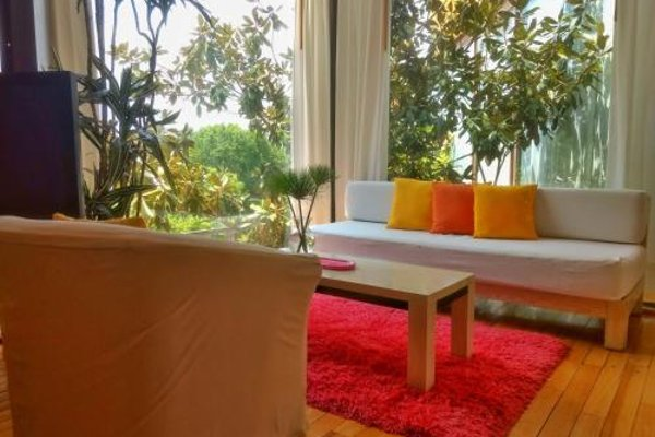 Hotel Casa en el Campo - фото 18