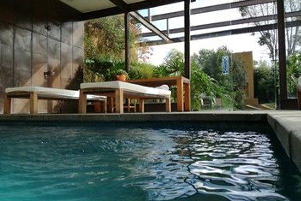 Hotel Casa en el Campo - фото 19