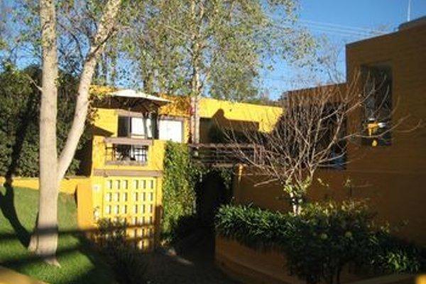 Hotel Casa en el Campo - фото 23