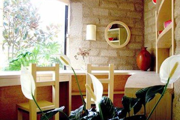 Hotel Casa en el Campo - фото 3