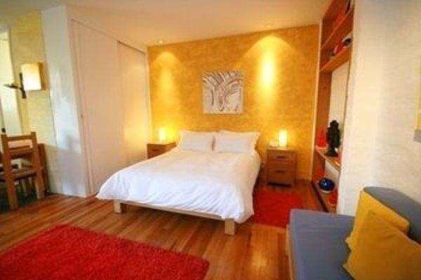 Hotel Casa en el Campo - фото 4