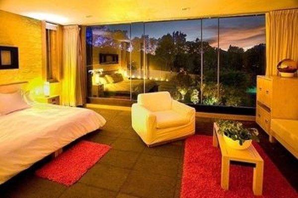 Hotel Casa en el Campo - 5