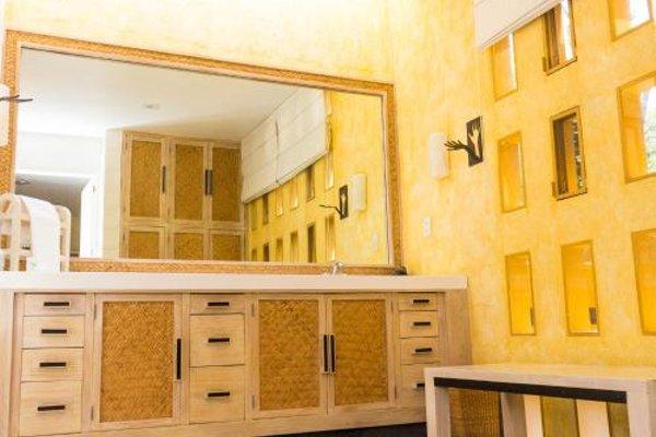 Hotel Casa en el Campo - 8