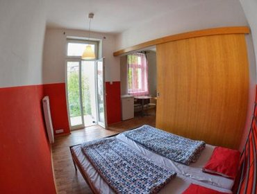 Хостел Hostel One Prague