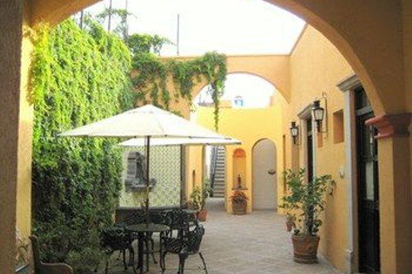 Quinta Zoe - фото 19