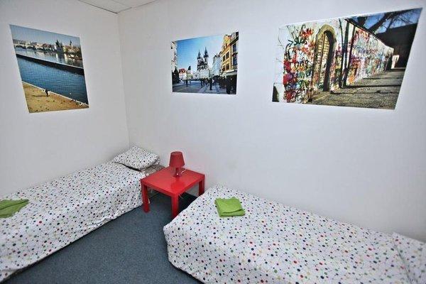 Pilgrim Hostel - фото 11