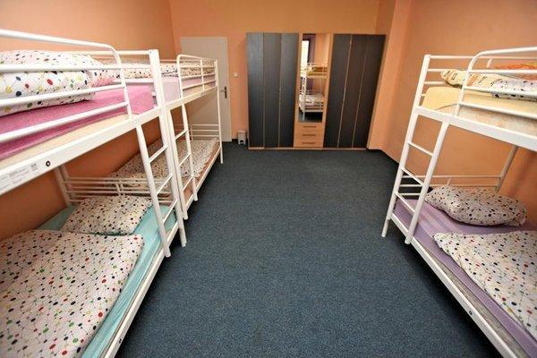 Pilgrim Hostel - фото 4