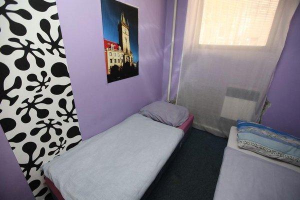 Pilgrim Hostel - фото 7