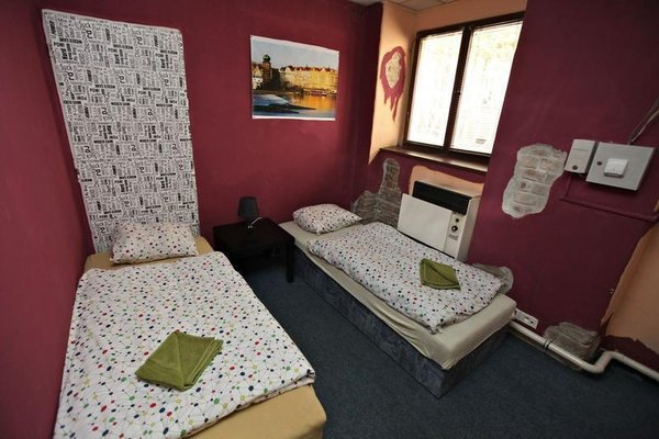 Pilgrim Hostel - фото 9
