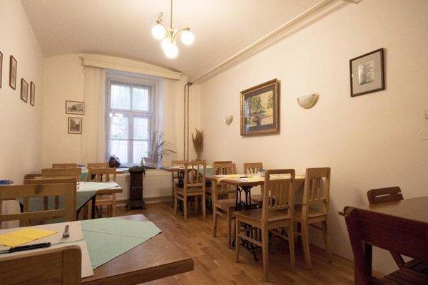 Residence Kralovsky Vinohrad - фото 15