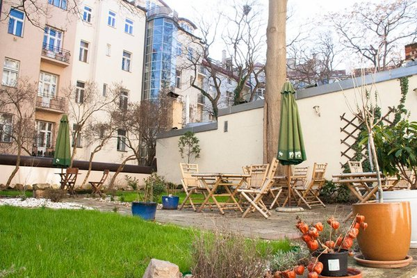 Residence Kralovsky Vinohrad - фото 16