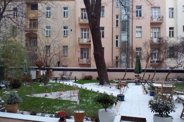 Residence Kralovsky Vinohrad - фото 17