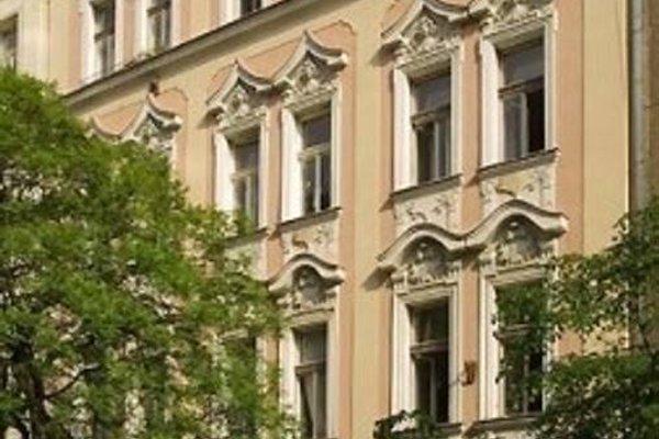 Residence Kralovsky Vinohrad - фото 18