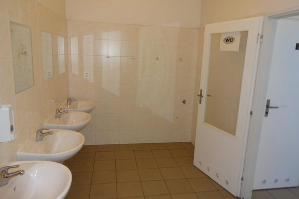 ATS Hostel Jednota - фото 10