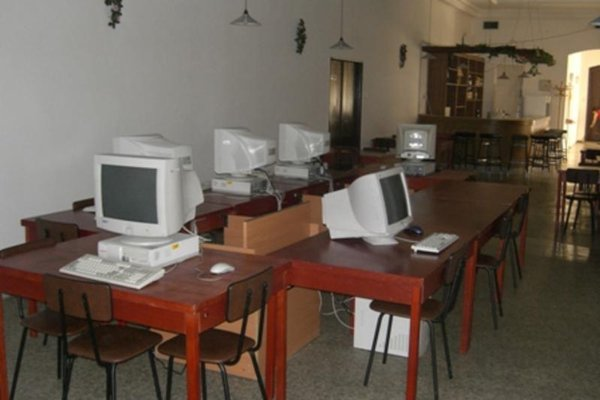 ATS Hostel Jednota - фото 14