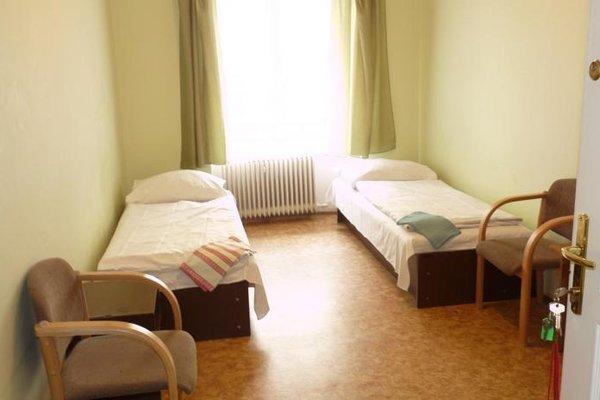 ATS Hostel Jednota - фото 3