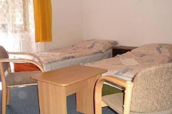 ATS Hostel Jednota - фото 4