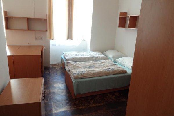 ATS Hostel Jednota - фото 6