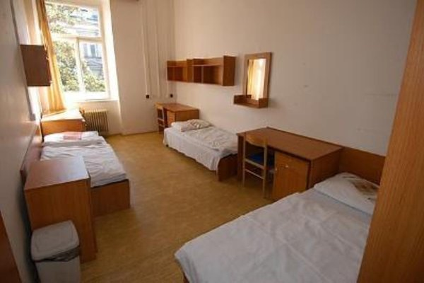 ATS Hostel Jednota - фото 7