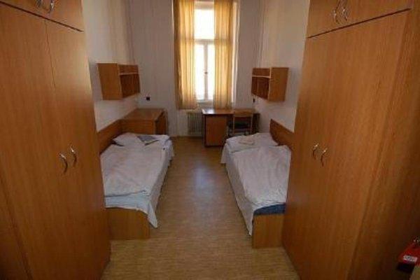 ATS Hostel Jednota - фото 8