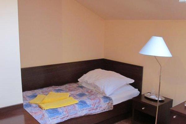 Отель Victor - фото 3