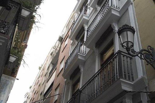 Valencia Centre Torres de Quart - фото 21