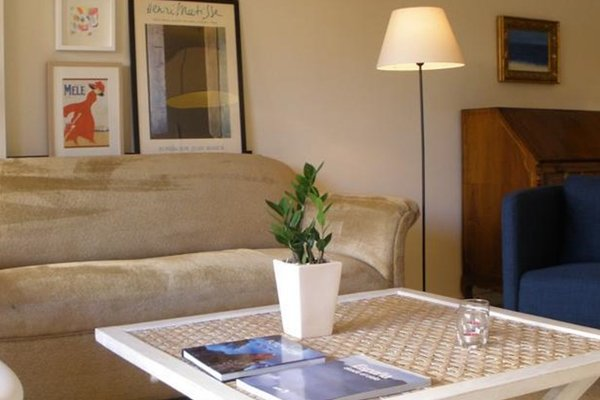 Apartamento Tibula Centro - фото 6
