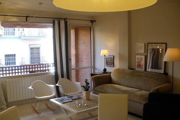 Apartamento Tibula Centro - фото 7