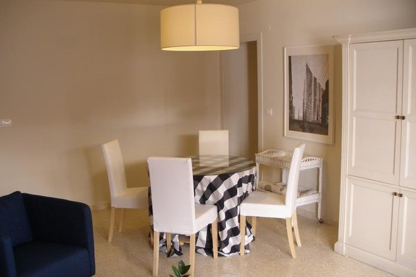 Apartamento Tibula Centro - фото 8