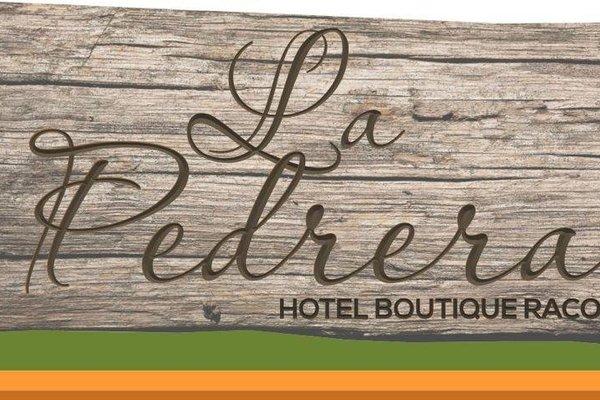 La Pedrera Hotel Boutique Raco - фото 23