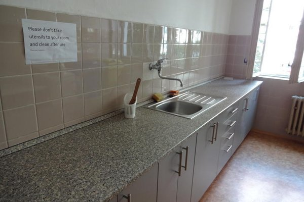 Alfa Tourist Service - Hostel Svehlova - фото 13