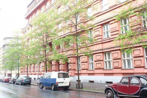 Alfa Tourist Service - Hostel Svehlova - фото 15