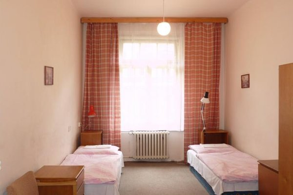 Alfa Tourist Service - Hostel Svehlova - фото 3