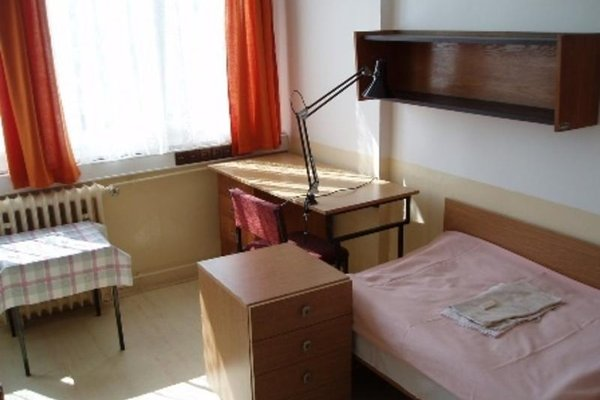 Alfa Tourist Service - Hostel Svehlova - фото 4