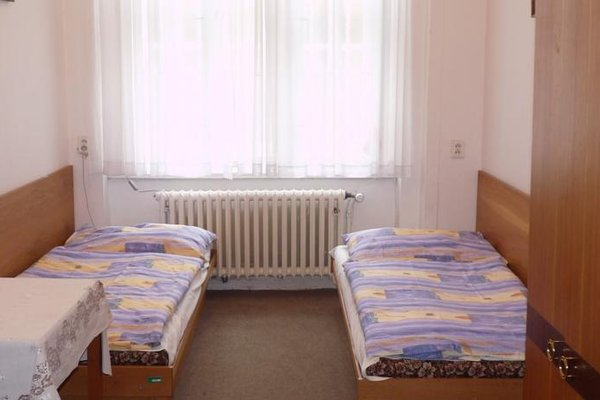 Alfa Tourist Service - Hostel Svehlova - фото 6