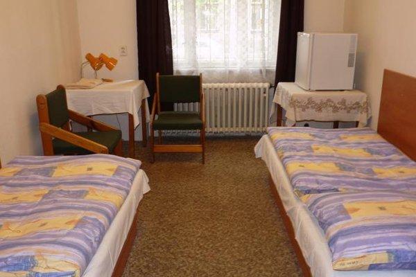 Alfa Tourist Service - Hostel Svehlova - фото 8