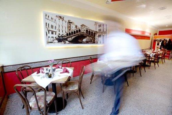 Eiscafe-Pizzeria-Hotel Rialto - фото 11