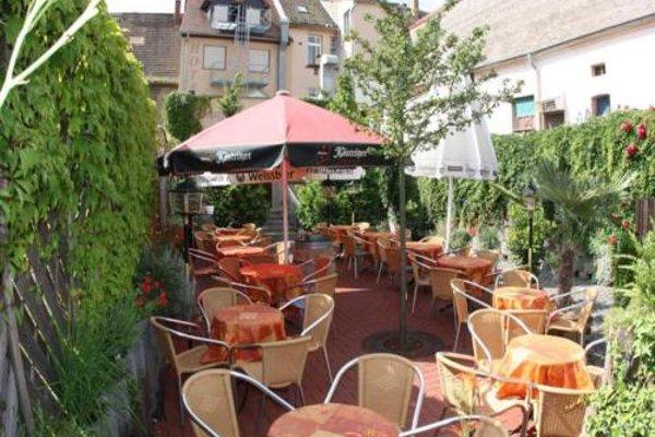 Eiscafe-Pizzeria-Hotel Rialto - фото 21
