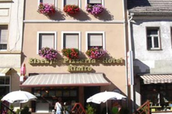 Eiscafe-Pizzeria-Hotel Rialto - фото 22