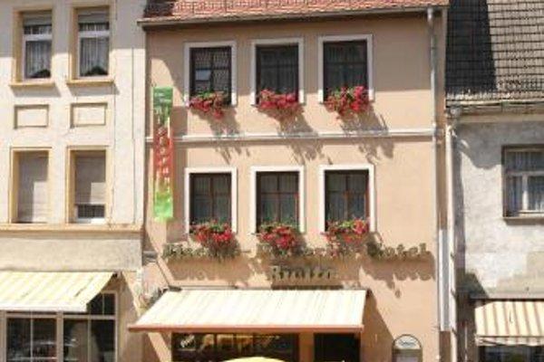 Eiscafe-Pizzeria-Hotel Rialto - фото 23