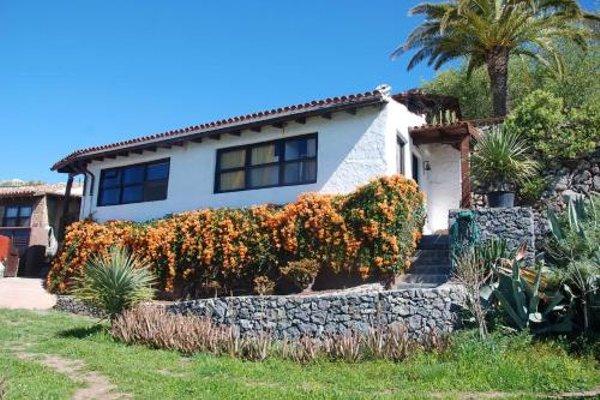 Pico Hincado Rural House - фото 11