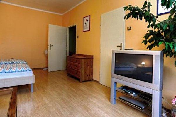 Apartments Letna - фото 50