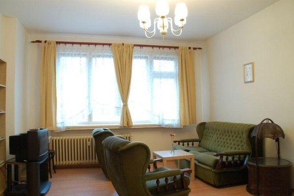 Apartments Letna - фото 7