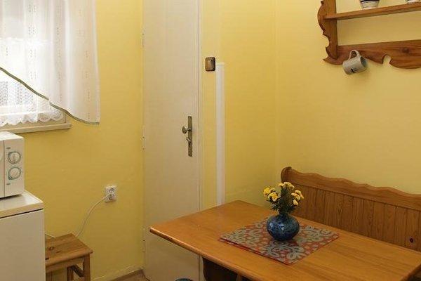 Apartments Letna - фото 8