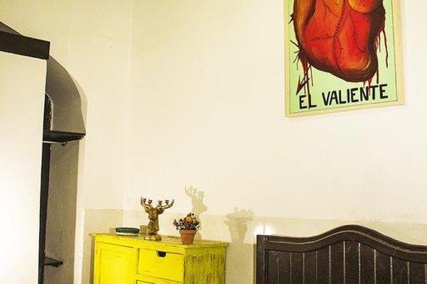 Gente de Mas Hostel - фото 6